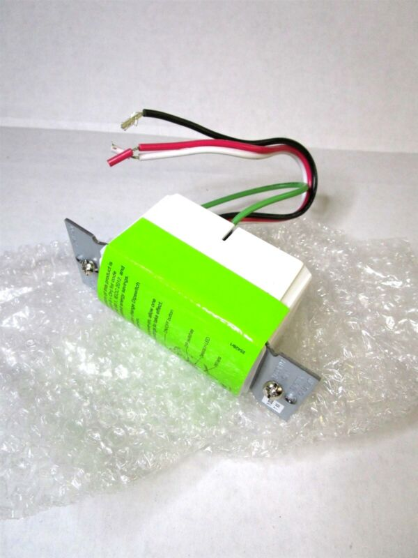 Legrand Wattstopper DW-100-W Dual Technology Wall Switch Occupancy Sensor
