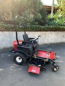 EUROLEOPARD COMMERCIAL GRADE ZERO TURN MOWER Kingsholme Gold Coast North Preview