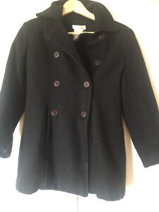 Girls jacket large will fit a woman size small to medium