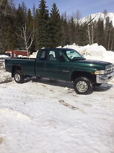 99 cummins 24 valve possible trade
