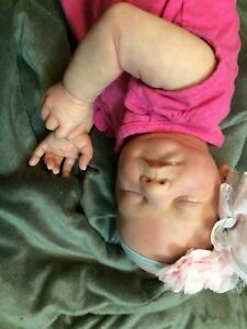 Reborn Baby for Christmas