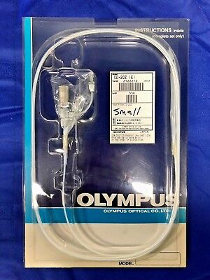 Olympus Cd-20z Reusable Heat Probe For Use With Hpu Heat Probe Unit New