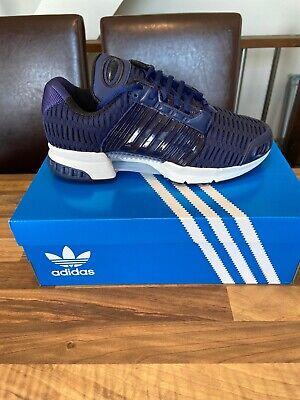 Brand New Adidas Originals Climacool 1 - Navy / White - UK 7 - BA8574
