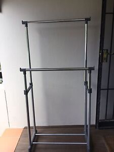 Clothes rack Willoughby Willoughby Area Preview