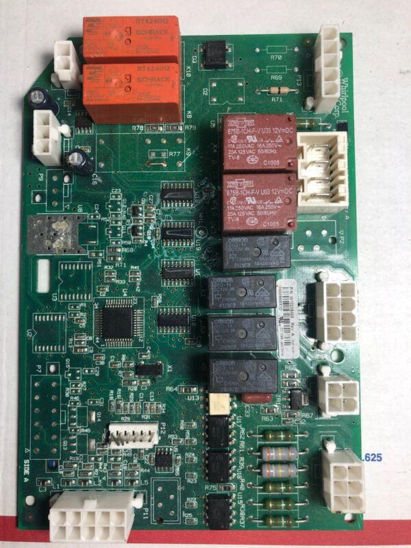 Whirlpool Main Control Board For Refrigerator W10235488