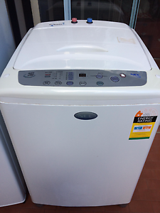 NEC 6.5kg Top Load Washing Machine [NW652] Naremburn Willoughby Area Preview