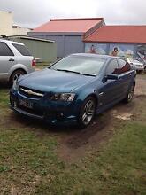 2012 Holden Commodore Sedan Nanango South Burnett Area Preview