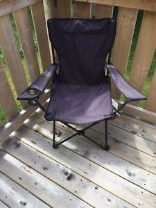 Picnic chair