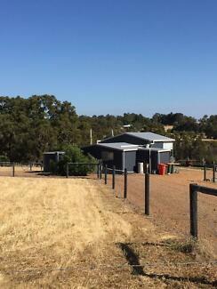 5 Acres Near Boyup Brook