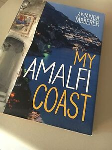 My Amalfi coast book $5 Westminster Stirling Area Preview