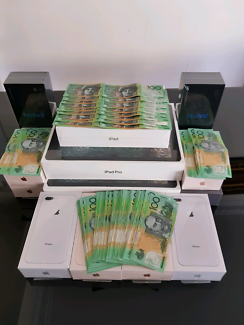 Wanted: TOP$ CA$H PAID iPhone X, iPhone 8 & 8Plus, iPad, iPhone 7 & 7Plus