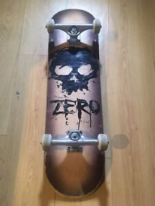 Skateboard zero trucks independent