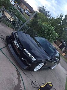 Nissan 200sx s2 luxury sunroof Bossley Park Fairfield Area Preview