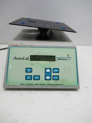 ArmaLab AR-100 Arma / Rock Laboratory Rocker Orbital Shaker Lab Unit, used for sale  Baton Rouge