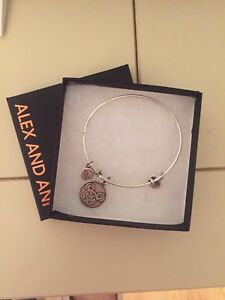 Alex and Ani Mickey Bangle