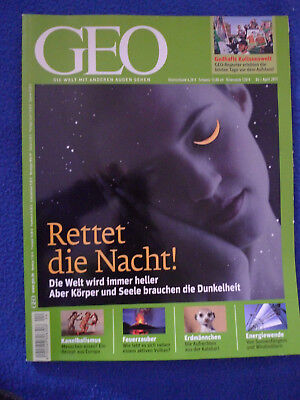 GEO Magazin - Heft 04 - April 2011