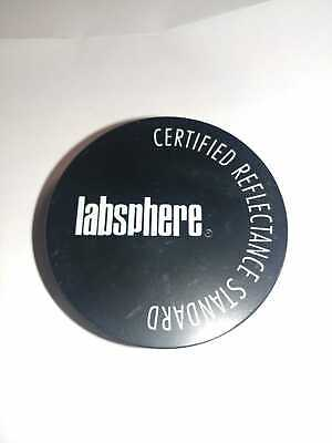 Labsphere Srs-50-020 As-01161-4060 Certified Reflectance Standard
