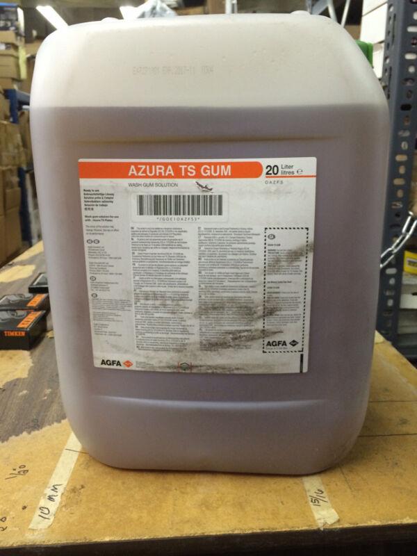 Azura TS Wash Gum Solution 20 Liters GOE1OAZFS3