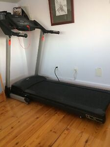 Tapis roulant Bremshey sport inclinable