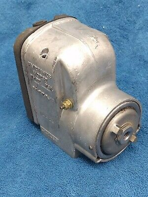 Fairbanks Morse J1a79 Magneto Sn A757459
