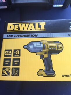 18v rattle gun Toowoomba 4350 Toowoomba City Preview