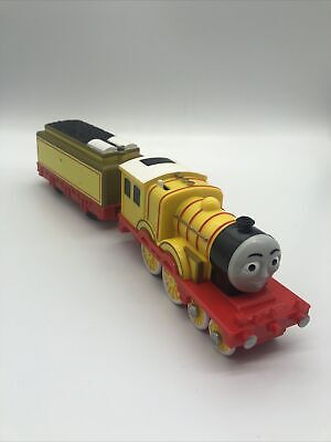 Molly & Coal Tender Thomas & Friends Trackmaster Train Motorized For Parts