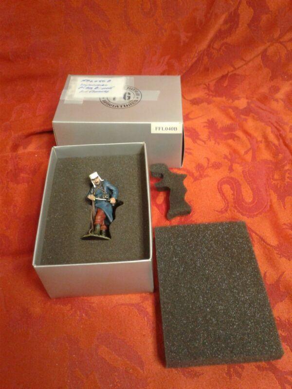 THOMAS GUNN FRENCH FOREIGN LEGION FFL040B FIX BAYONETS figure soldier ffl rare