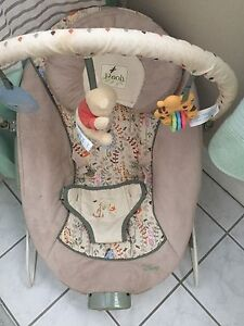 Baby chair and others