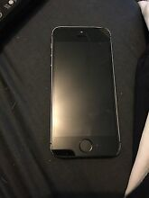 iPhone 5s 16gb Armadale Armadale Area Preview