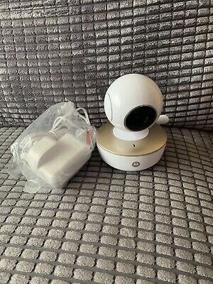 Motorola MBP855 Connect Camera(works Like Focus 88)