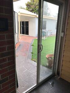 Sliding door for sale Moonee Ponds Moonee Valley Preview