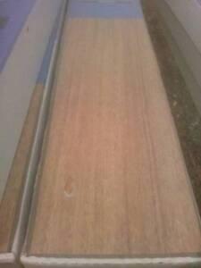 NEW Tasmanian Oak Laminate Flooring 73.2 SQM Northcote Darebin Area Preview
