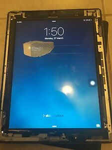 iPad 2 64GB broken glass Upper Coomera Gold Coast North Preview