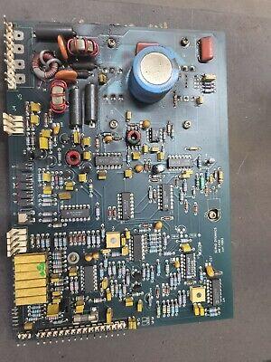 Servo Dynamics Fet Module Sdfp1525-17-283 Hurco