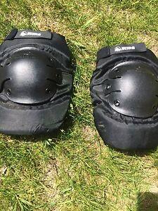 Elbow pads/knee pads