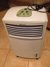 MARTEC AIR COOLER Ferndale Canning Area Preview