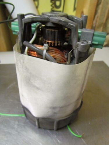Clarke Technology Alto Filtra-Vac 18 Upright Vacuum Cleaner Suction Motor *Only*