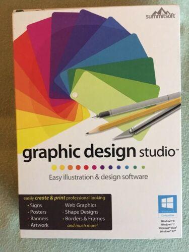 Graphic Design Studio Windows 8128077