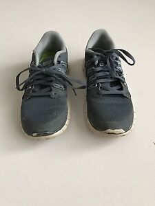 Grey Nike Pegasus 5.0 Running Shoes  Cambridge Kitchener Area image 2