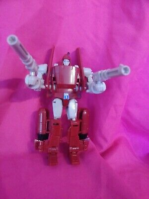 Powerglide 3rd Party Transformer Cartoon Acurate Used Great Condition