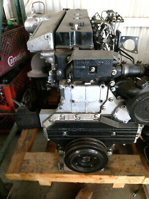 Perkins 4.421 Diesel Engine