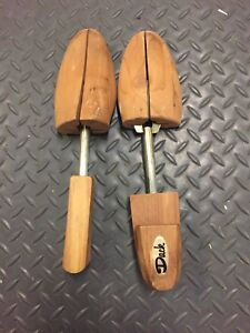Two Shoe Trees