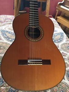 Jean Larrivee Vintage Classical Guitar