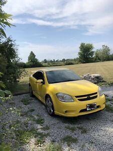 2007 Cobalt SS