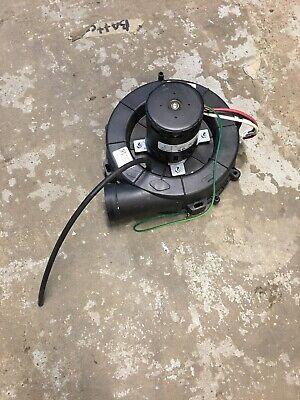 Fasco Inducer Fan 702110376 Type U21b 702110376