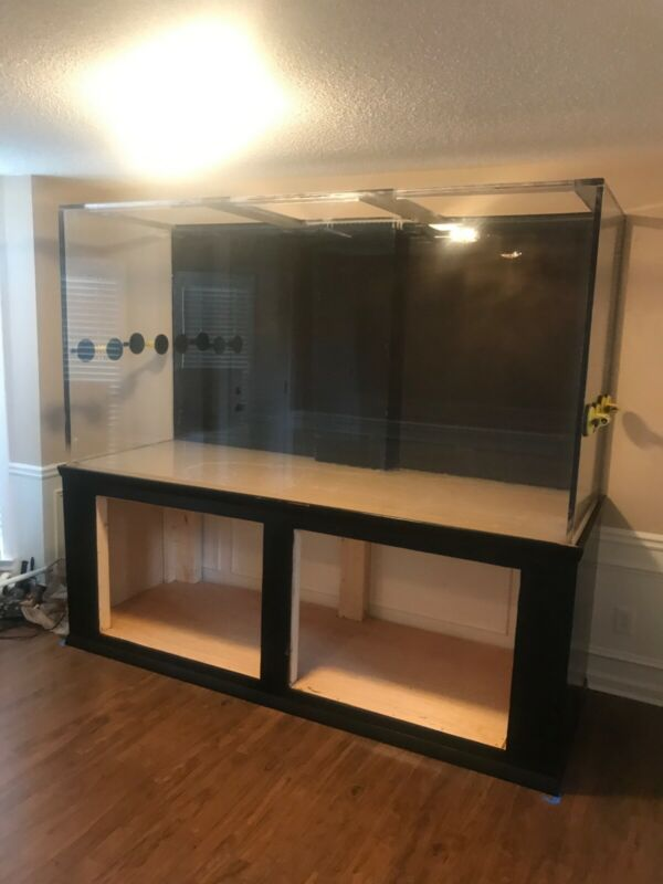 Mega Acrylic aquarium builder!!! 500-1500 gal standard/custom. Read description!