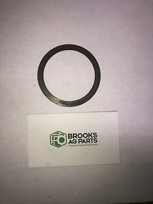 Replacement Servis Rhino Rotary Cutter Gearbox Shim Code 00758666
