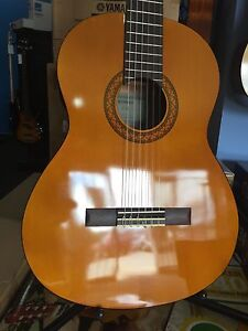 Brand new Yamaha classical guitar Perth Perth City Area Preview