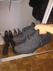 Selling these fake feezys