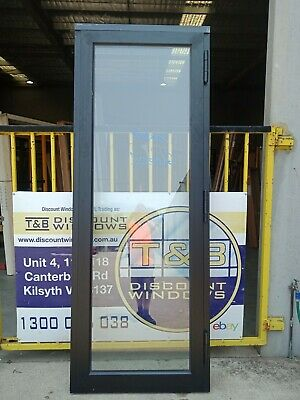 Aluminium Casement Window 2660H x 1000W (Item 4325/5)